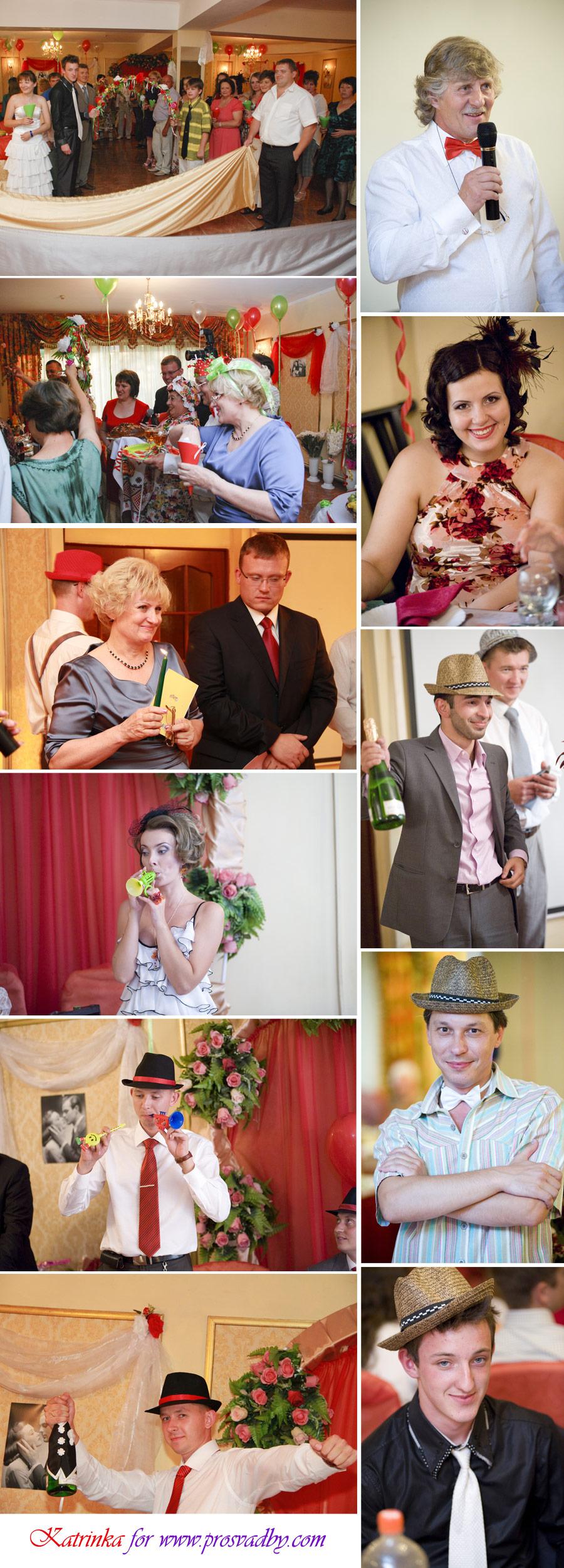 Миксы на свадьбу