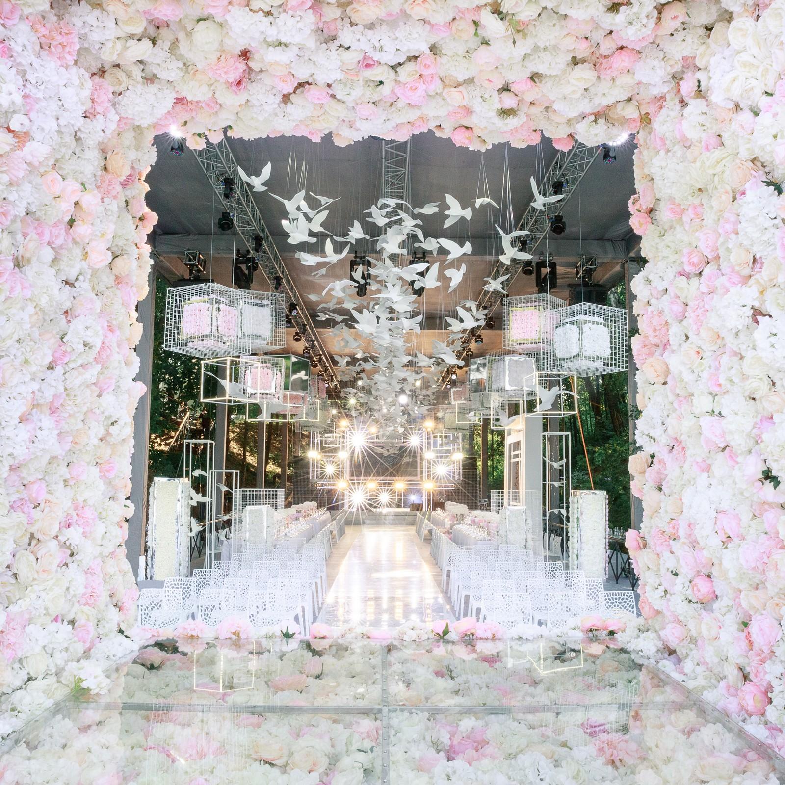 Свадьбы радуловых